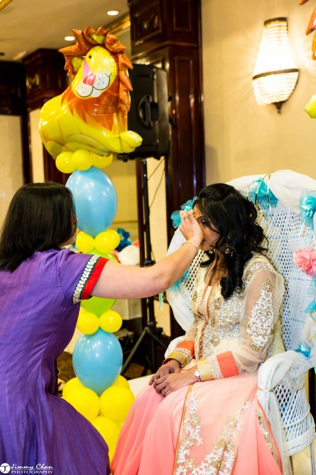 Sheetal's Baby Shower-37