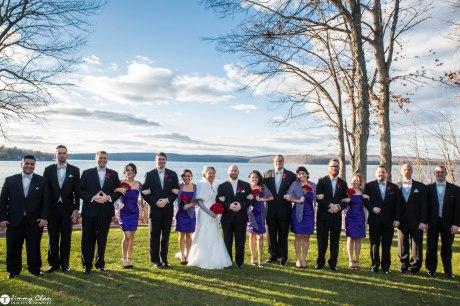 Laura and Mark's Wedding-5-7