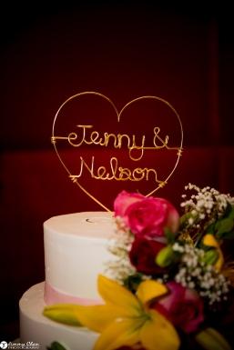 Jenny & Nelson's Wedding Banquet-1