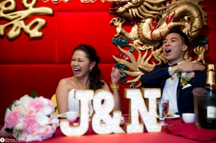 Jenny & Nelson's Wedding Banquet-116
