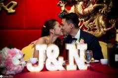Jenny & Nelson's Wedding Banquet-118