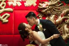 Jenny & Nelson's Wedding Banquet-163