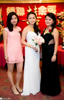Jenny & Nelson's Wedding Banquet-44