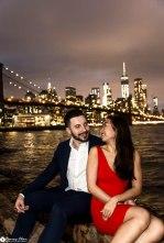 Diego & Kathy's surprise proposal - W-101
