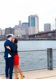 Diego & Kathy's surprise proposal - W-18