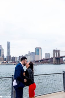 Diego & Kathy's surprise proposal - W-22