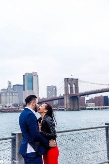 Diego & Kathy's surprise proposal - W-25