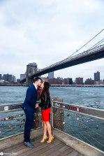 Diego & Kathy's surprise proposal - W-37