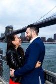 Diego & Kathy's surprise proposal - W-45