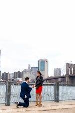 Diego & Kathy's surprise proposal - W-5