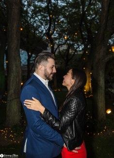 Diego & Kathy's surprise proposal - W-51