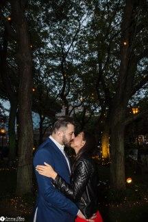 Diego & Kathy's surprise proposal - W-52