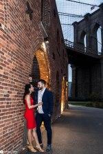 Diego & Kathy's surprise proposal - W-69