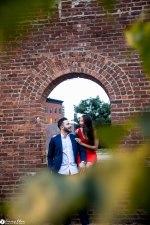 Diego & Kathy's surprise proposal - W-75