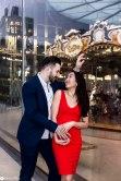 Diego & Kathy's surprise proposal - W-77
