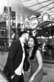 Diego & Kathy's surprise proposal - W-79