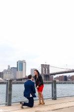 Diego & Kathy's surprise proposal - W-8