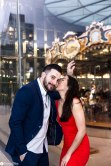 Diego & Kathy's surprise proposal - W-80