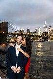 Diego & Kathy's surprise proposal - W-86