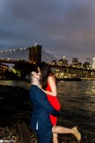 Diego & Kathy's surprise proposal - W-88