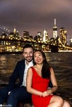 Diego & Kathy's surprise proposal - W-94