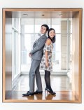 Kevin and Sascia's couples shoot - W-138