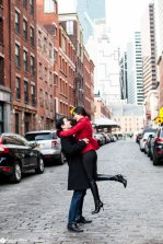 Kevin and Sascia's couples shoot - W-14