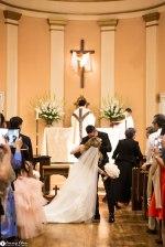 Johnny and Yoshi's Wedding - Ceremony - W-115