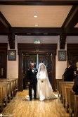 Johnny and Yoshi's Wedding - Ceremony - W-55