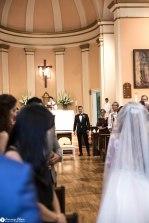 Johnny and Yoshi's Wedding - Ceremony - W-58