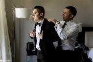 Johnny and Yoshi's Wedding - Getting Ready - W-121