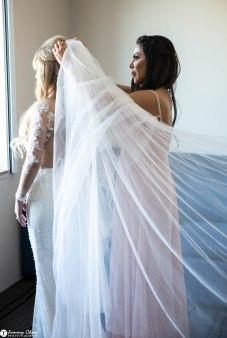 Johnny and Yoshi's Wedding - Getting Ready - W-189