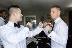 Johnny and Yoshi's Wedding - Getting Ready - W-97