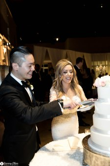 Johnny and Yoshi's Wedding - Reception - W-298