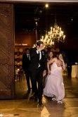 Johnny and Yoshi's Wedding - Reception - W-30