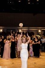 Johnny and Yoshi's Wedding - Reception - W-357