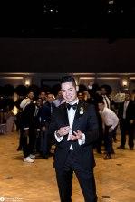 Johnny and Yoshi's Wedding - Reception - W-369