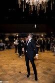 Johnny and Yoshi's Wedding - Reception - W-371