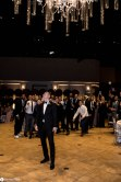 Johnny and Yoshi's Wedding - Reception - W-374