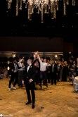 Johnny and Yoshi's Wedding - Reception - W-376
