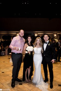 Johnny and Yoshi's Wedding - Reception - W-379