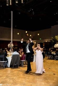 Johnny and Yoshi's Wedding - Reception - W-40