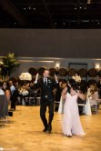 Johnny and Yoshi's Wedding - Reception - W-41a