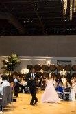 Johnny and Yoshi's Wedding - Reception - W-41b