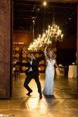 Johnny and Yoshi's Wedding - Reception - W-42