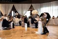 Johnny and Yoshi's Wedding - Reception - W-49