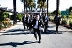 Johnny and Yoshi's Wedding - Wedding Party - W-10