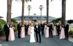 Johnny and Yoshi's Wedding - Wedding Party - W-103
