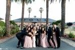 Johnny and Yoshi's Wedding - Wedding Party - W-107