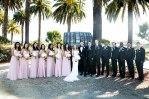 Johnny and Yoshi's Wedding - Wedding Party - W-41